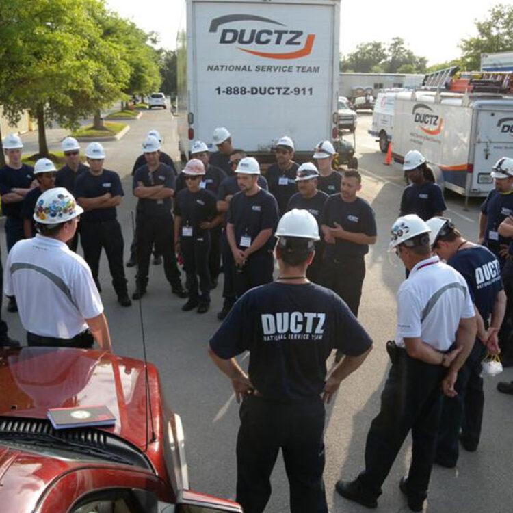 Ductz team