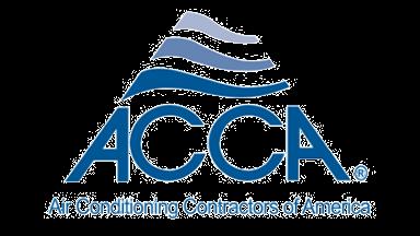 ACCA - Air Conditioning Contractors of America logo