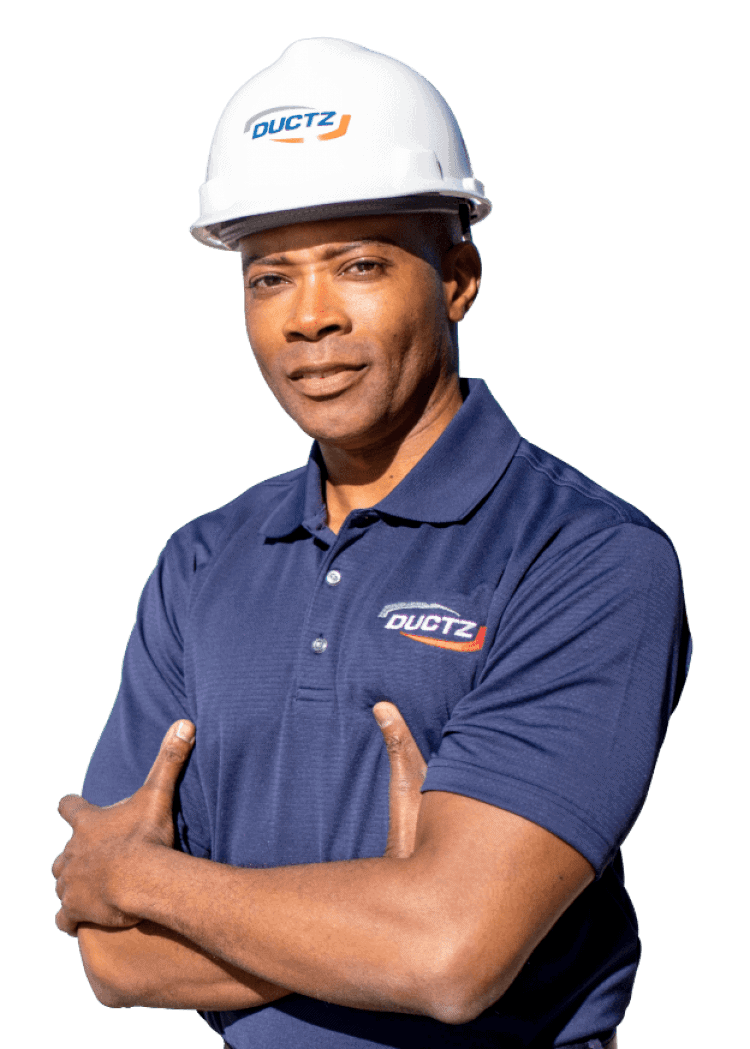 Hvac Restoration Air Duct Cleaning Services Ductz