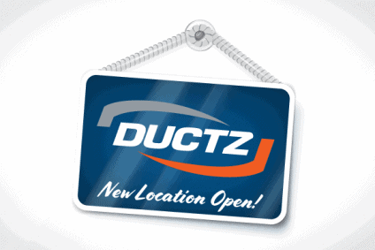 DUCTZ New Location: Kam Rawala, owner of DUCTZ of Lower Mainland